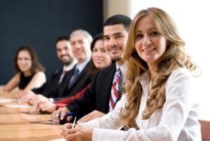 Mercer Group Staff